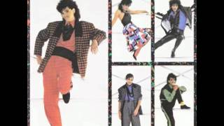 Watch Debarge Who
