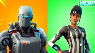 New Nfl Skins Leaked Fortnite Nfl Skins Trailer New Nfl