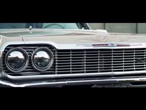 Custom Chevrolet Impala 1964