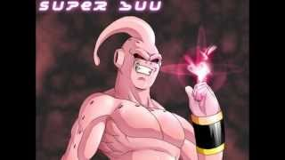 Super Buu vs Uub