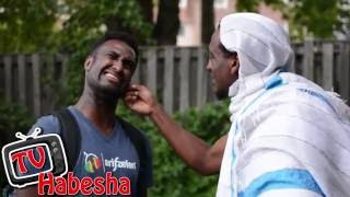 Funny Habesha Videos (Karate Kid)