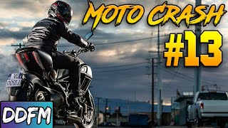 Motorcycle Accident After Action Review #13