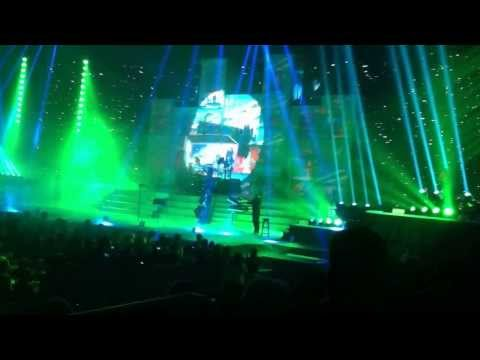 TSO-The Lost Christmas Eve-Wizards in Winter Erie, PA 11-14-2013