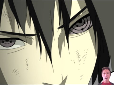 Naruto Manga Chapter 673 Review--- Sasuke Gets the Rinnegan + Naruto Ten Tails Mode VS Madara!