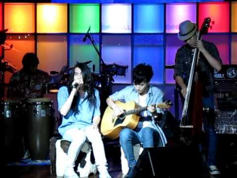 เบาเบา – Singular (Live At Conrad Bangkok Hotel)