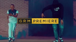 Yung Fume ft. M Huncho - Droptop [Music Video] | GRM Daily