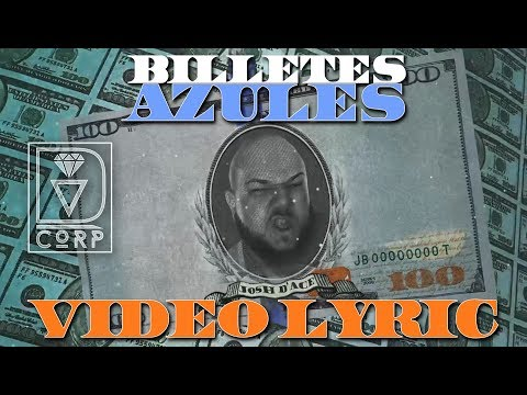 0 - Josh D Ace Ft. Lyan, Jon Z, Ele A, Osquel, Mingo MP & Beltito Esta En El Beat – Billetes Azules (Video Lyric)