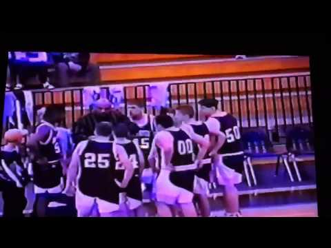 McConnell Middle School Raptors 1999-2000