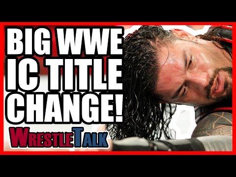 WORST WWE RAW 25 EVER! | WWE Raw, Jan. 22, 2018 Review