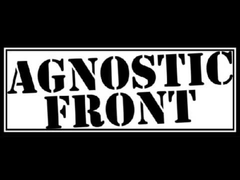 Agnostic Front - Believe