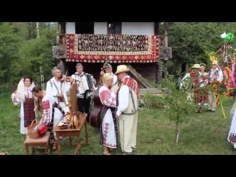 Nunta la Gorjeni Redescopera Gorjul ,,Doina Gorjului,, 2013