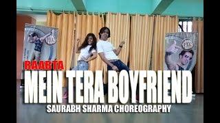 Main Tera Boyfriend Easy Dance Steps I Dance choreography I Raabta songs I Learn Dance I Tutorial