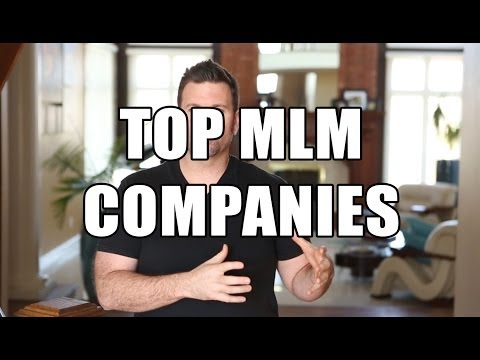 Top MLM Companies - what is the best MLM company to join