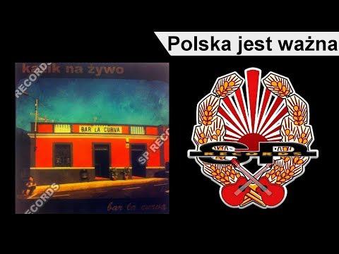 KAZIK NA ŻYWO - Polska Jest Ważna [OFFICIAL AUDIO]