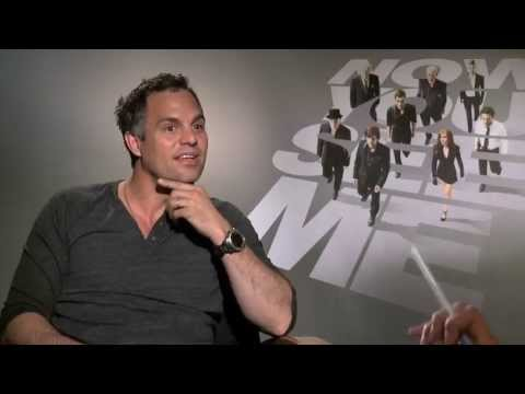 The Fantastic Mark Ruffalo Talks About
