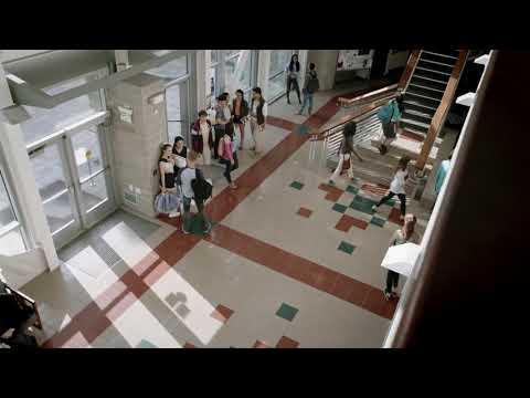 F*&% The prom   Убить выпускной   трейлер (оригинальный)