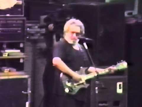 Grateful Dead 7-2-89 Sullivan Stadium Foxboro MA