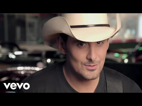 Brad Paisley - Old Alabama Music Videos