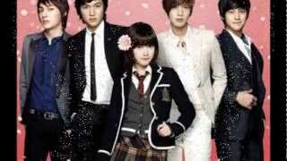 Boys Before Flowers F4.