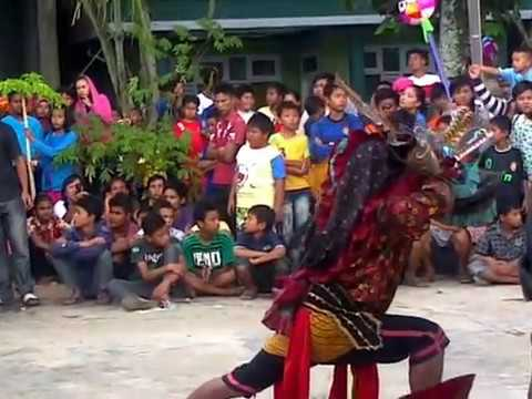 Jaranan Turonggo Bhakti - Bengkuring 3 (on Fire) video