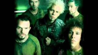 Watch Powerman 5000 Good Times Roll video