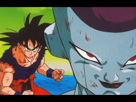 Dragon Ball Z Tenkaichi 3: Saga Freezer -goku Y Picolo Vs Freezer! video