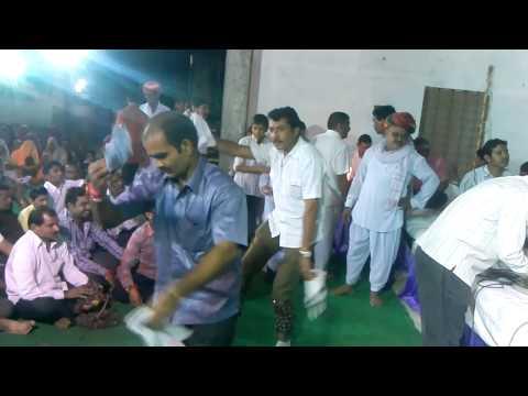 Marwadi Desi Bhajan !! Chosat Jogani !! Vishnaram Shuthar !! By Bharath Kumawat video