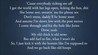 Mac Miller Inertia Audio