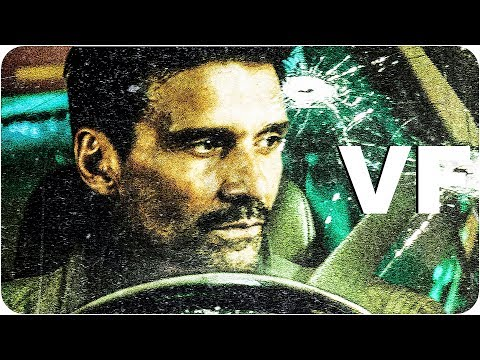 WHEELMAN Bande Annonce VF (Netflix // 2017) Le Film streaming vf