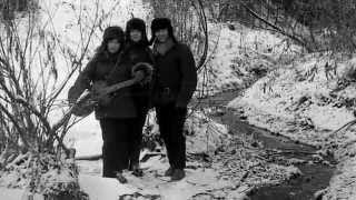 Зимний Кочевник