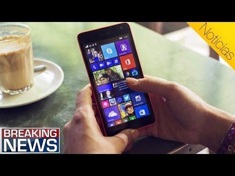Microsoft Lumia 535, el primer móvil sin la marca Nokia