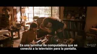 jOBS - Trailer Oficial # 1 FULL HD 1080p - Subtitulado