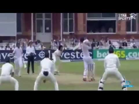 Ishant Sharma Match Winning Performance  7/74 At Lord's