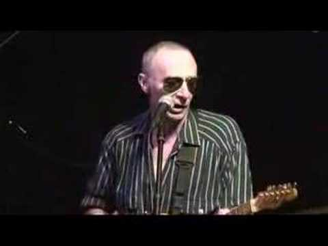 Graham Parker - Mighty Rivers