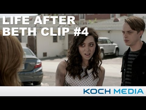 Life After Beth - Clip #4 Beth Meets Erica