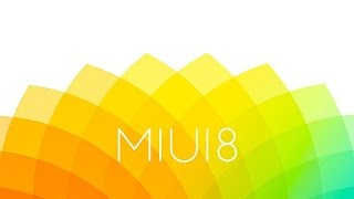 Miui 8 on Redmi Note 3 stable version(India)