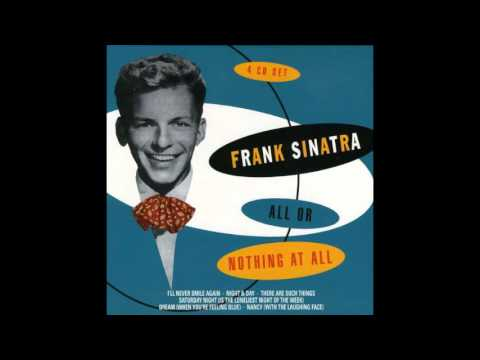 Frank Sinatra - There Goes That Song Again