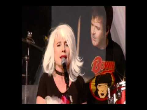 Blondie - Live at LoveBox Festival 2011 (SkyArts1 channel )