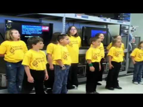 Valley Voices - Beaver Valley Elementary School, Fort Morgan