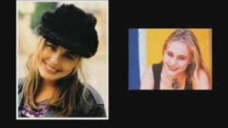 Abi Tucker - You've changed