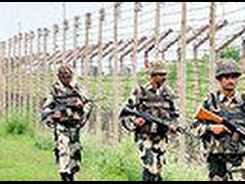 Another ceasefire violation by Pakistan