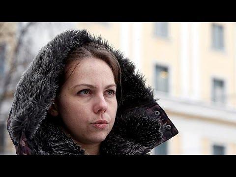 Sister of jailed pilot now back in Ukraine