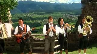 Südtiroler Spitzbuam - Ein Gruss Auf Südtirol 2012