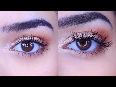 How To Apply Individual Lashes   JackieFlowers