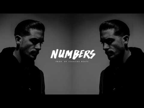 "(FREE) G-Eazy Type Beat - ""Numbers"" #1"
