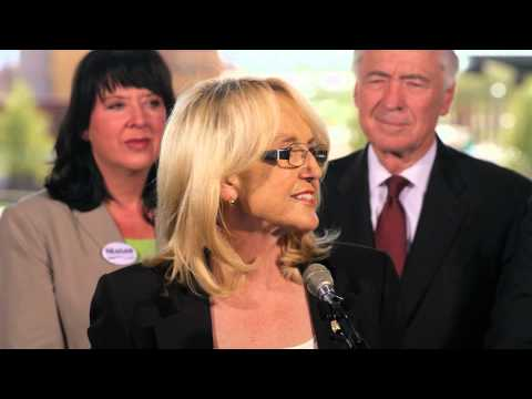 Governor Brewer Endorses Scott Smith