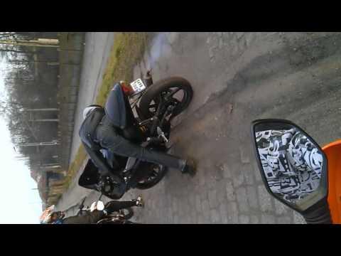 AKRD- Motocykliści, Bywa Tez Zabawnie
