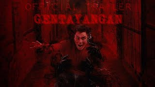 GENTAYANGAN - Official Trailer [HD] - MVP Pictures - Indonesian Movie Horror 2018