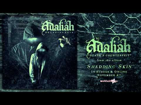 Adaliah - Death's Counterfeit
