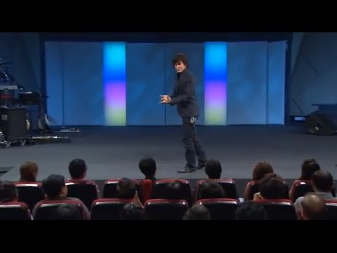 Joseph Prince – Grace Flows In Your Weaknesses – 04 Dec 11